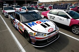 Social Media is a vehicle like a car.  Do you need it to be a taxi, or a NASCAR?